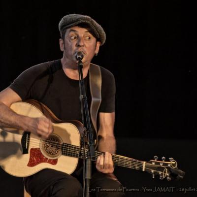 Yves JAMAIT - 28 juillet 2015