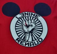 Lénine Renaud - 1er juillet 2014