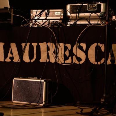 Mauresca - Les Glop - 31 mai 2016