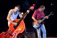 The Swamp Cats - 16 juillet 2013