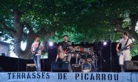 Phosphore - 30 juillet 2013